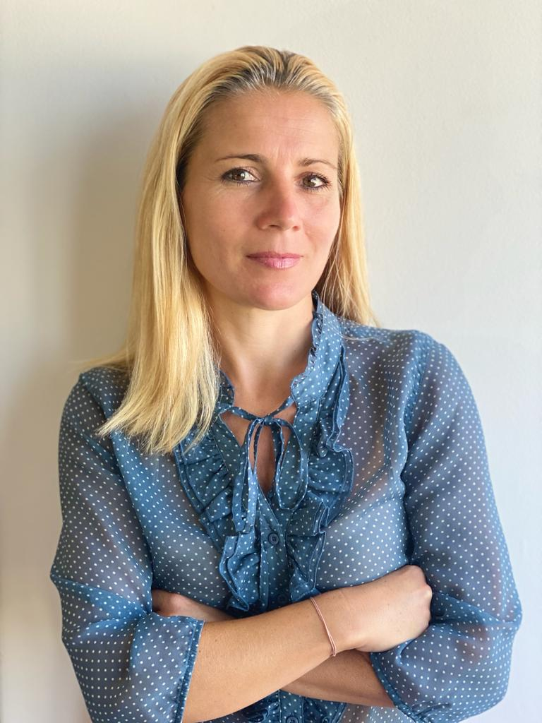 Viviana Turcu