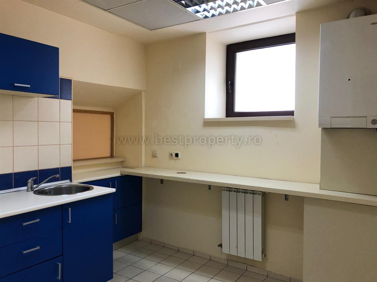 Ultracentral - Spatiu Comercial de inchiriat in Sibiu zona Piata Mare