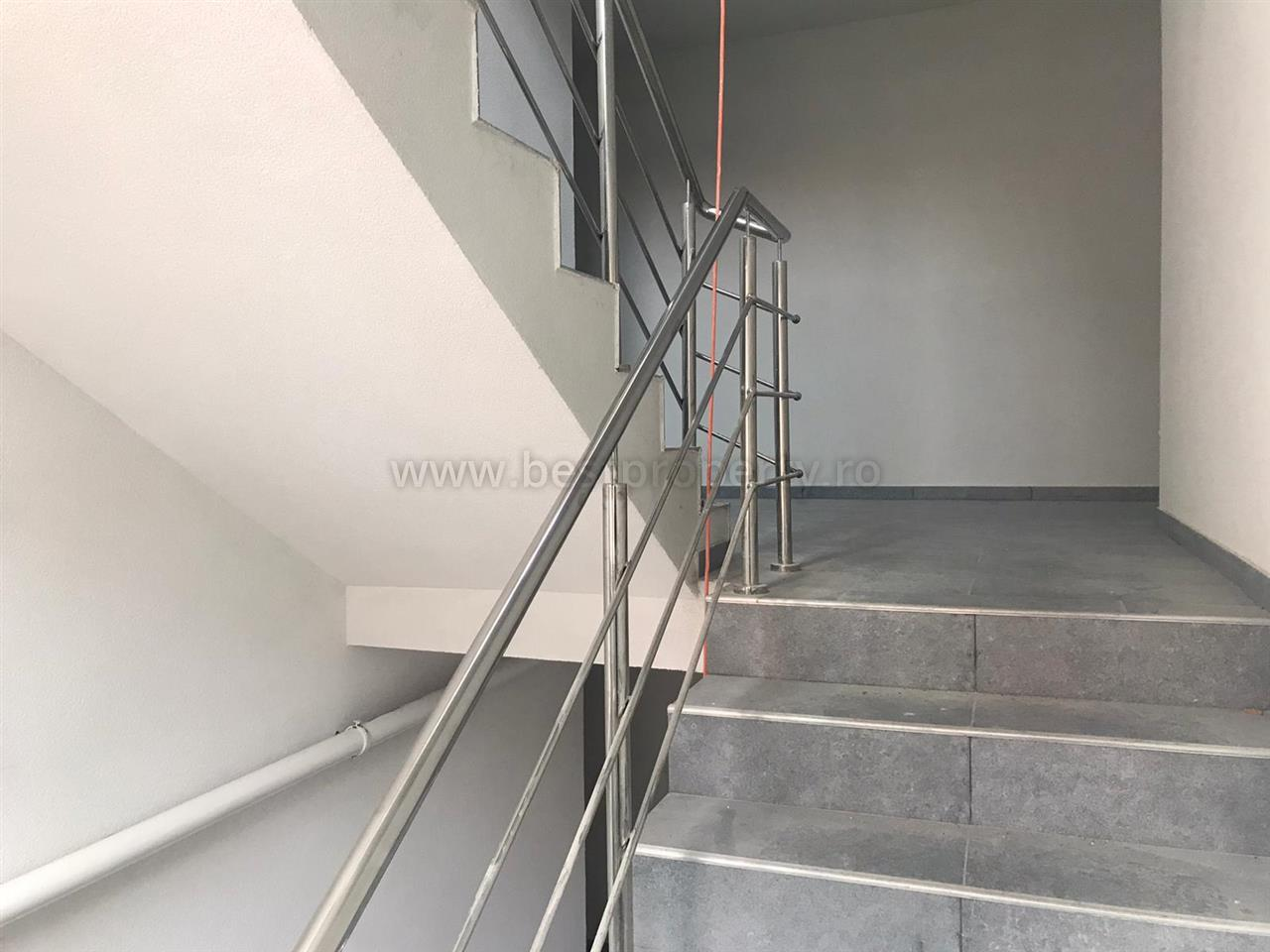 Apartament 2 camere de vanzare Sibiu zona Selimbar