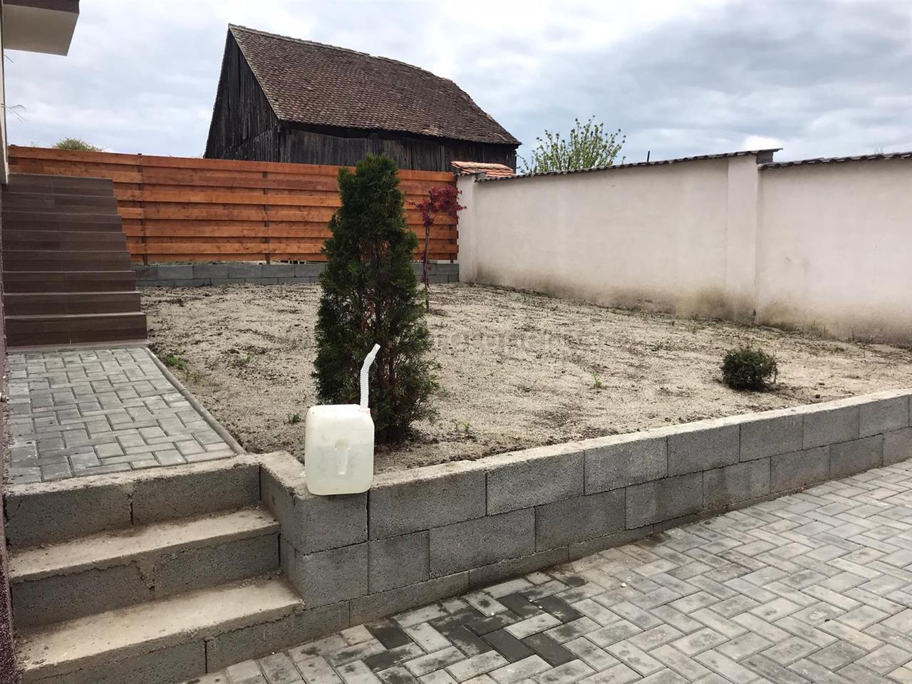 Duplex de vanzare Sibiu zona Sura Mica