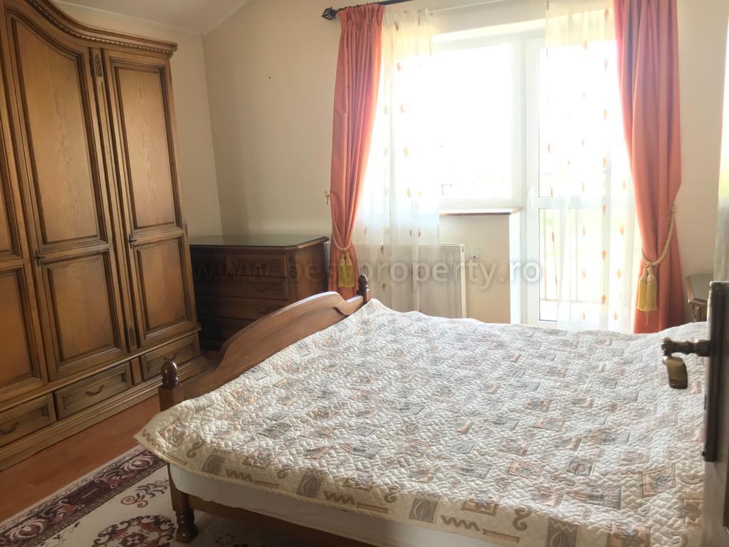 Casa de vanzare Sibiu zona Cisnadie/Cisnadioara