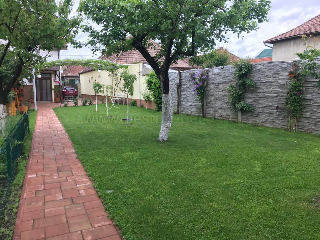 Casa de vanzare Sibiu zona Lazaret