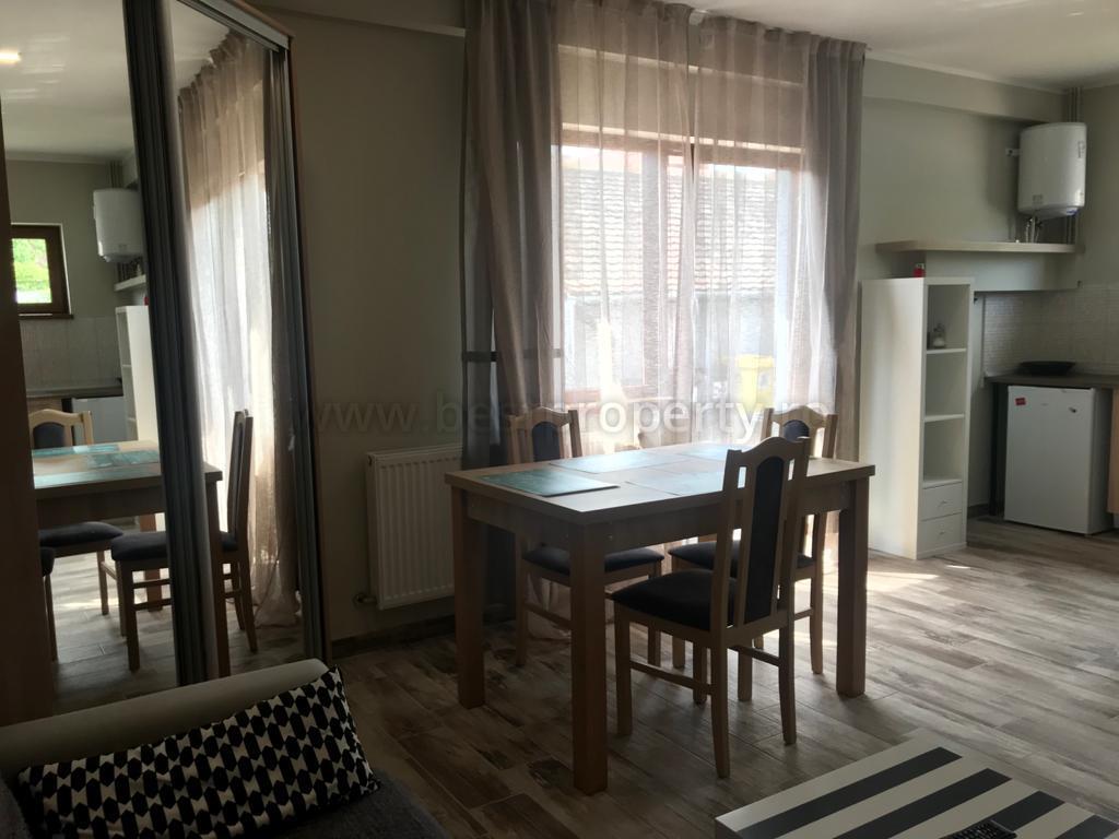 Casa individuala de vanzare Sibiu zona Terezian