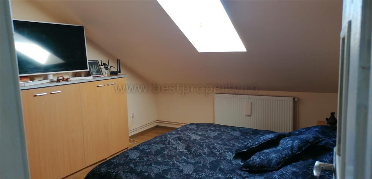 Apartament 3 camere de vanzare in Sibiu zona Turnisor