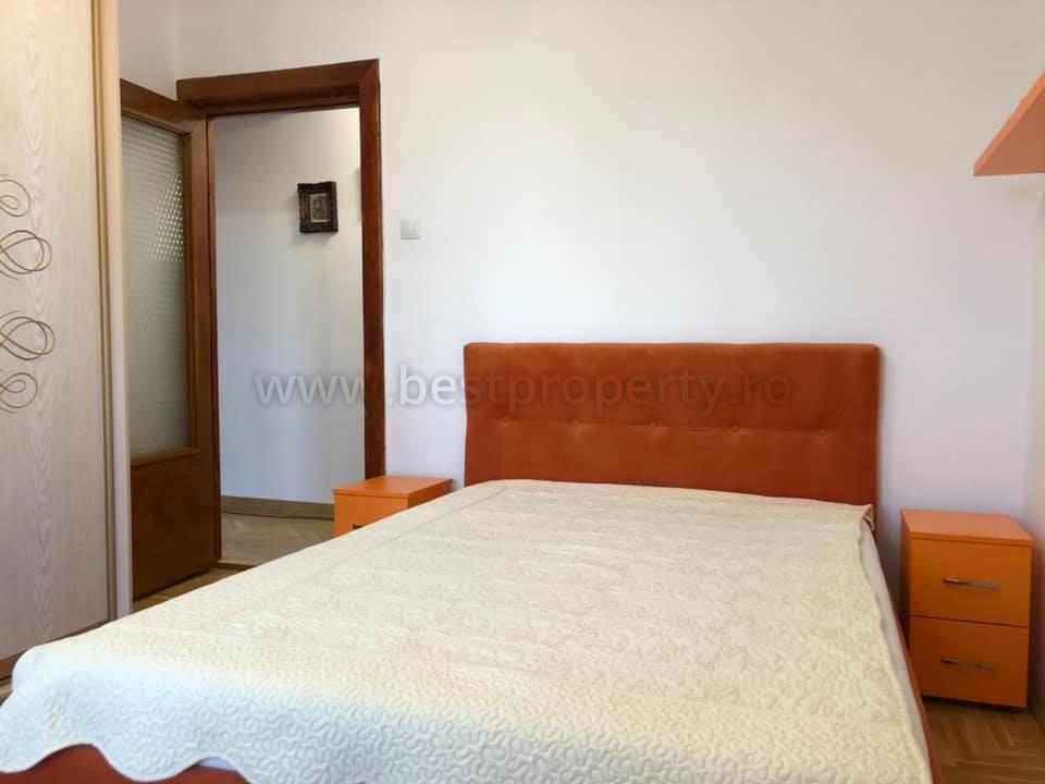 Apartament 3 camere de vanzare Sibiu zona Nicolae Iorga