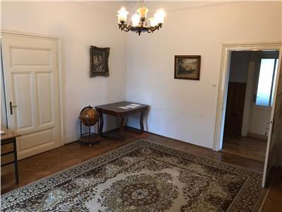 Apartament la casa de vanzare Sibiu zona Centrala