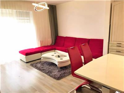 Apartament 3 camere de vanzare Sibiu zona Avantgarden 3