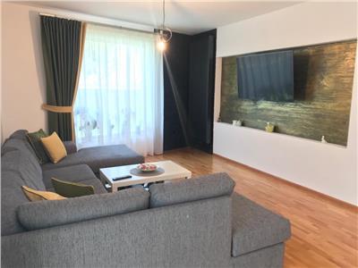 Casa tip duplex de vanzare Sibiu zona Strand II