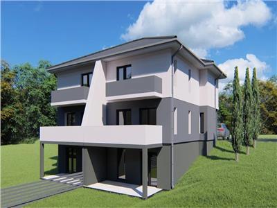 Casa-Duplex de vanzare zona Cisnadie/Cisnadioara
