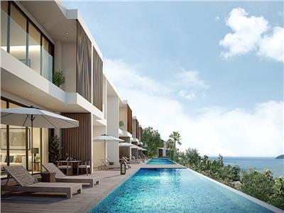 Apartament 2 camere in Thailanda
