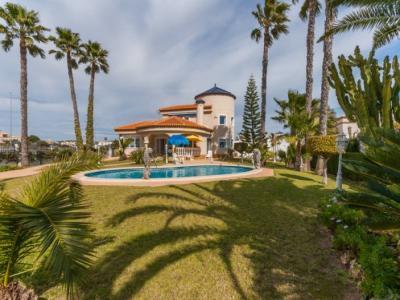 Vila fabuloasa de vanzare in Spania