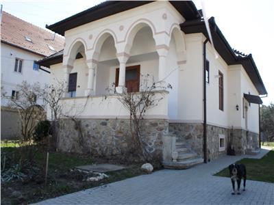 Casa de vanzare in Sibiu zona Calea Poplacii - Parcul Subarini
